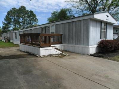 Mobile Home at 6370 Dawn Haven Dr Lot 16370 Millington, TN 38053