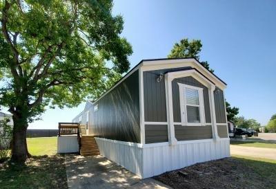 Mobile Home at 5475 Southcross Ranch Rd  #6 San Antonio, TX 78222
