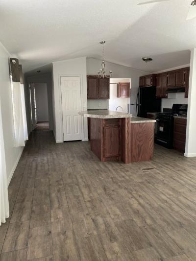 Mobile Home at 12400 Rojas Drive #51 El Paso, TX 79928