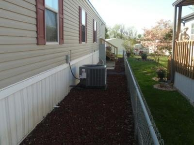 Mobile Home at 3323 Iowa Street, #436 Lawrence, KS 66046