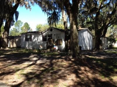 Mobile Home at 4000 Sw 47Th Street, #n19 Gainesville, FL 32608