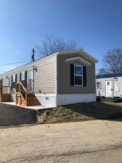 Mobile Home at 145 Rose Avenue Washington, PA 15301
