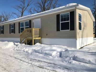 Mobile Home at 43 Arbor St. Lot 43Ar Saint Cloud, MN 56301