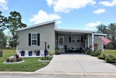 Mobile Home at 6965 W Leonshire Lane Homosassa, FL 34446