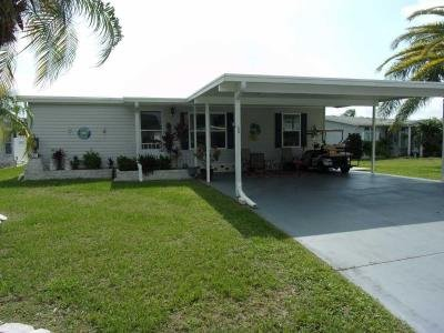 Mobile Home at 621 Sorrento Cr. Arcadia, FL 34266