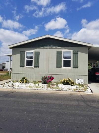 Mobile Home at 2575 S. Willow Ave, Sp 107 Fresno, CA 93725
