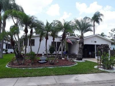 Mobile Home at 4411 San Lucian Lane North Fort Myers, FL 33903