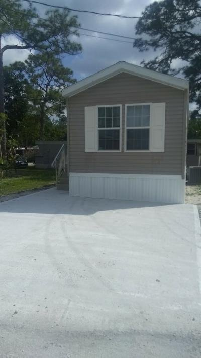 Mobile Home at 11500 SW Kanner Hwy Indiantown, FL 34956