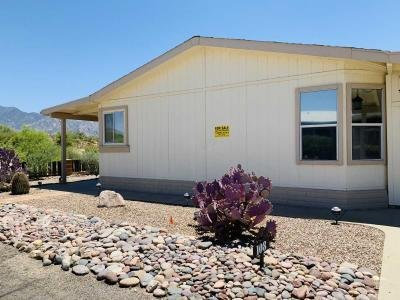 Mobile Home at 15301 N. Oracle Rd #108 Tucson, AZ 85739