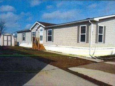 Mobile Home at 212 Tiffany Adrian, MI 49221