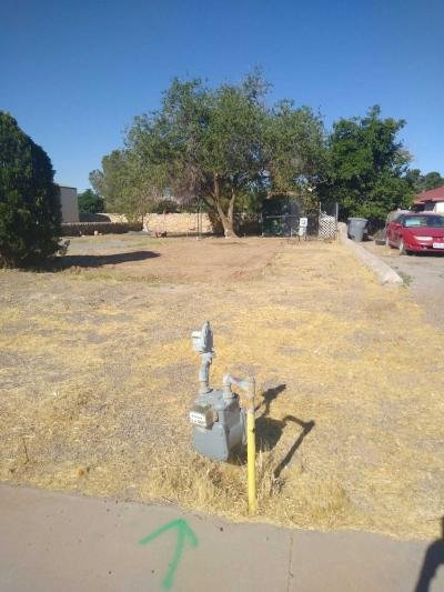 Mobile Home at 9729 Ahumada Drive El Paso, TX 79927