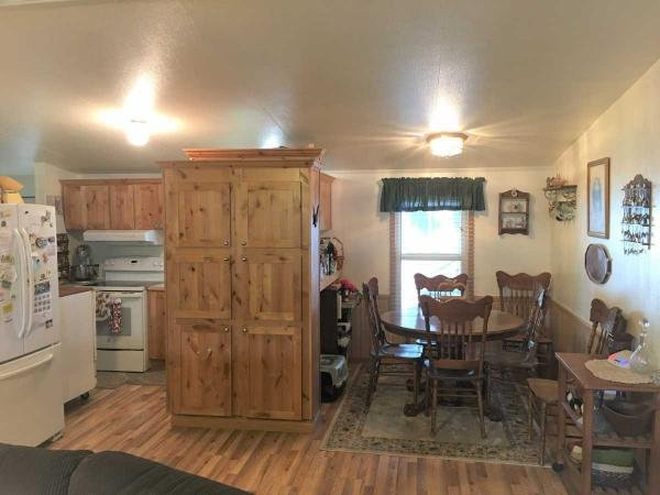 1988 Redman Mobile Home For Sale