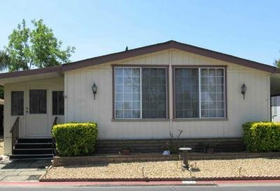Mobile Home at 1456 E. Philadelphia Ave #223 Ontario, CA 91761