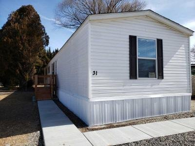 Mobile Home at 2845 E North Ave Lot 31 Grand Junction, CO 81501