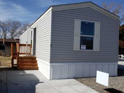 Mobile Home at 2845 E North Ave Lot 6 Grand Junction, CO 81501