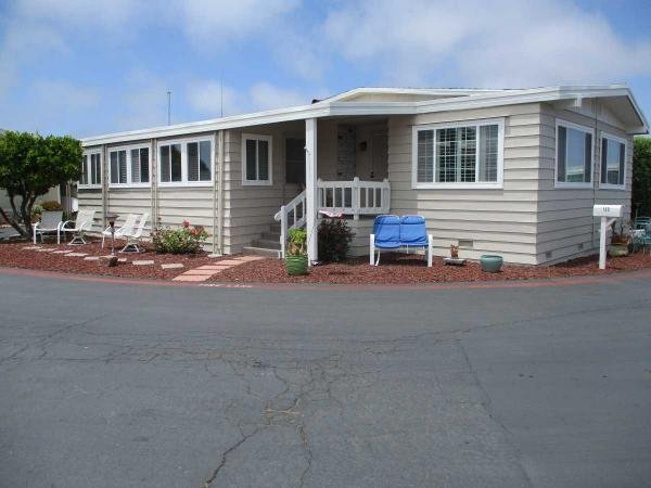 1973 Silvercrest Mobile Home For Rent