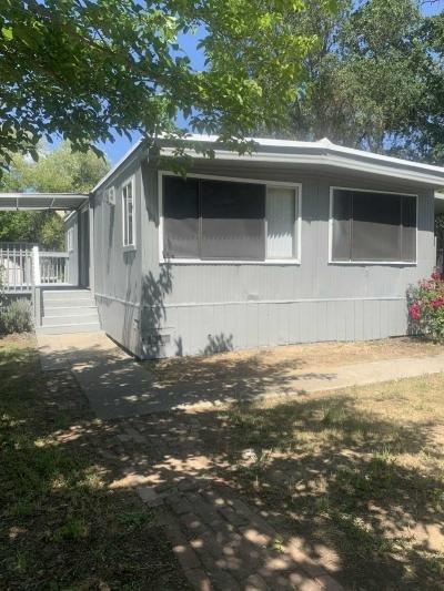 Mobile Home at 6004 Monticello Rd Napa, CA 94558