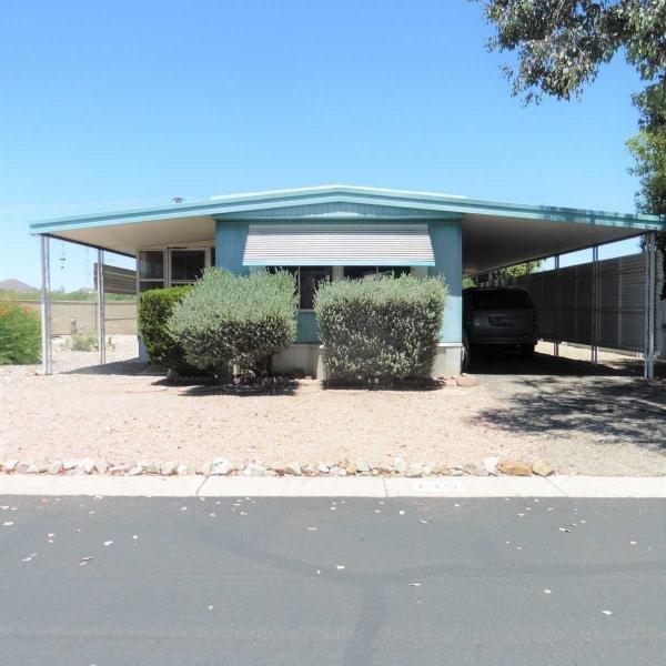 Kaufman And Broad Mobile Home For Sale