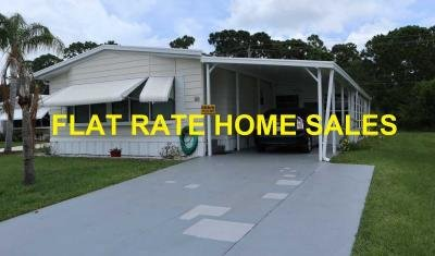 Mobile Home at 45 Grande Camino Way Fort Pierce, FL 34951