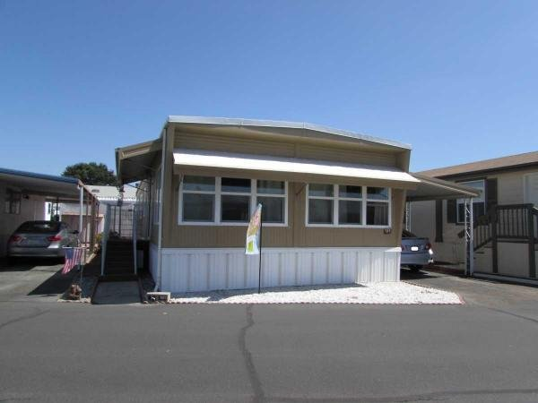 1965  Mobile Home For Rent