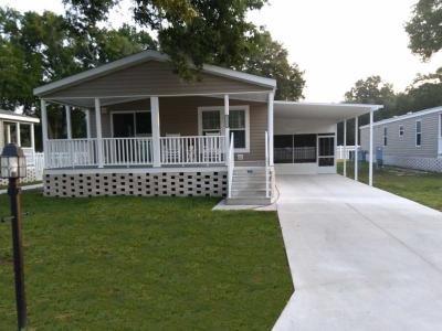 Mobile Home at 2272 SE 100th Lane Webster, FL 33597