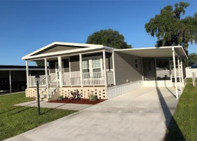 Mobile Home at 10206 SE 22nd Path Webster, FL 33597