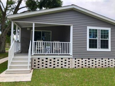 Mobile Home at 2264 SE 100th Lane Webster, FL 33597