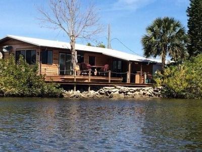 Mobile Home at 125 HARBOR POINT Port Orange, FL 32127