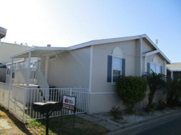 1997 SUNPOINTE Mobile Home For Sale