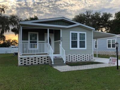 Mobile Home at 10198 SE 22nd Path Webster, FL 33597