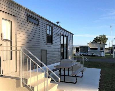 Mobile Home at 10186 SE 22nd Path Webster, FL 33597