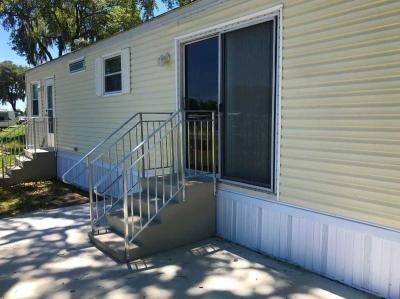 Mobile Home at 2234 SE 100th Lane Webster, FL 33597