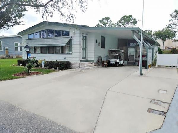 1988 Palm Harbor Mobile Home For Rent