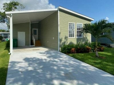 Mobile Home at 10550 West State Rd 84 Lot #37 Fort Lauderdale, FL 33324