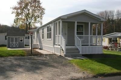 Mobile Home at 8 Oak Lane Danbury, CT 06810