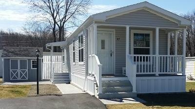 Mobile Home at 10 Greenlawn Drive Danbury, CT 06810