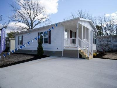 Mobile Home at 45 Fox Street Whiting, NJ 08759