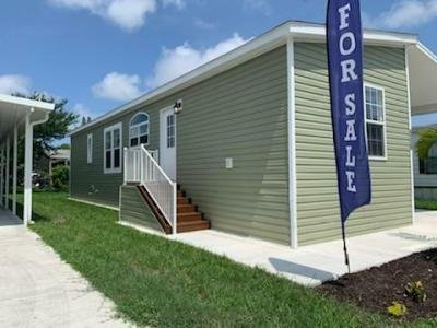 Mobile Home at 4330 Gretchen Place #241 Lake Worth, FL 33463