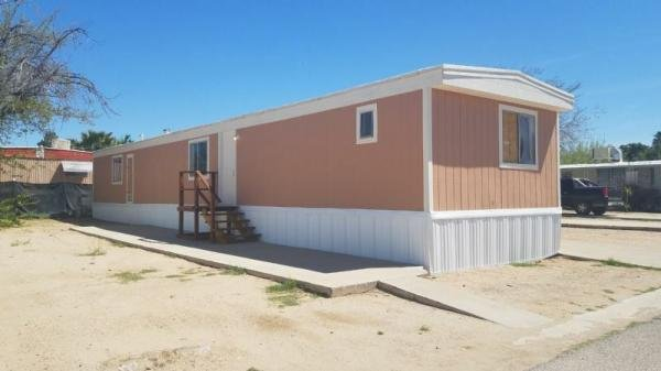 1984 Woodr Mobile Home For Rent