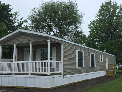 Mobile Home at 32 Aspen Mckean, PA 16426