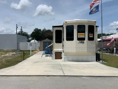 Mobile Home at 3700 Us Highway 17 - 92 B11 Davenport, FL 33837