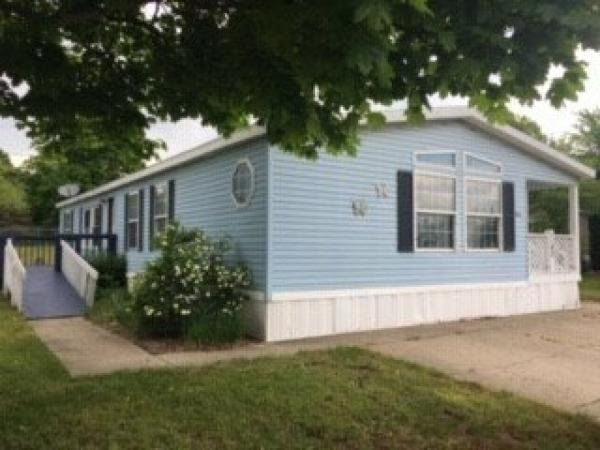 1991 Redman Mobile Home For Sale