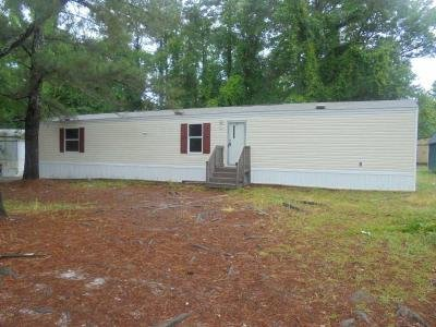 Mobile Home at 71C Somerset Drive Sumter, SC 29150