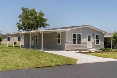 Mobile Home at 199 River Villa Dr Satsuma, FL 32189