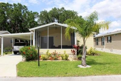 Mobile Home at 1032 Heartwood Cypress Blvd Winter Haven, FL 33881