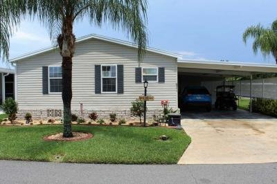 Mobile Home at 184 Monterey Cypress Blvd Winter Haven, FL 33881