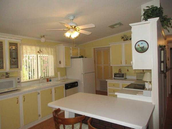 Palm Harbor Mobile Home For Rent