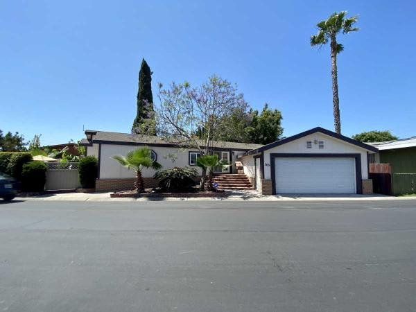 1988 CANYON CREST Mobile Home For Sale
