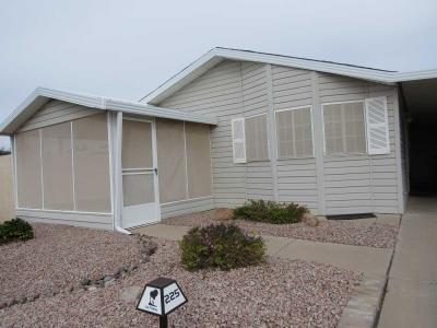 Mobile Home at 215 N Power Rd #225 Mesa, AZ 85205