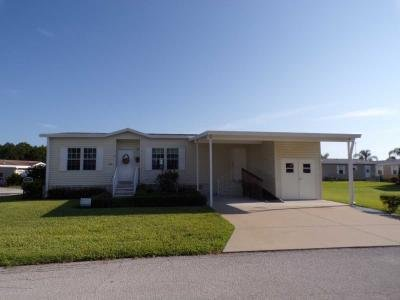 Mobile Home at 1674 Deverly Dr. Lakeland, FL 33801